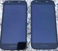 Motorola  Moto E5 Play Cruise XT1921-2 XT1921-1 LCD OEM Display  Screen + Frame