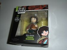 Loot Crate Edition Lord of the Rings Weta Mini Epics Frodo with Sting figure
