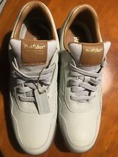 Rockport Prowalker Men's Limited Edition Walking Class Sport Off White Size 9.5
