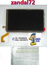 SCHERMO DISPLAY LCD SUPERIORE NINTENDO 3DS XL 3DSXL DI RICAMBIO NUOVO + GARANZIA