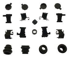 Disc Brake Hardware Kit-R-Line Rear Raybestos H5912A