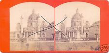 19548/foto STEREO 9x17,5cm, Oskar Kramer, Vienna, Karl Chiesa, circa 1870