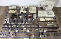 Viking Husqvarna 6020 Sewing Machine Part Lots Replacement Repair 6000 Series+