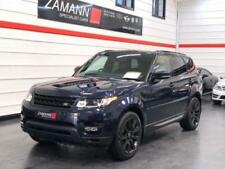 Land Rover Range Rover Sport Automatic Cars