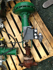 FISHER 1 INCH TYPE HPS CLASS 1500 667 ACTUATED VALVE