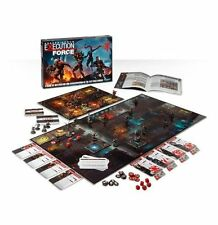 Assassinorum: Execution Force - Boardgame (Warhammer 40000 40K) - New, English