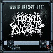 Morbid Angel 'The Best Of Morbid Angel' CD - NEW