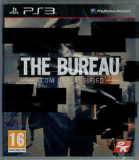 The Bureau : XCOM Declassified (PS3 Nuevo)