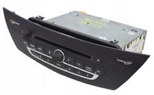 AUTORADIO RADIO CD Renault Laguna III Megane III 281150005R (B)