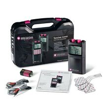 Mystim Tension Lover Power Unit - E-Stim Tens Unit - Electro Sex