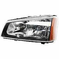 Genuine GM Headlight Assembly 10396913