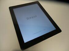 Apple iPad 3rd Gen. A1403 MC756LL/A 64GB, Wi-Fi+Cellular(Verizon), 9.7in - Black