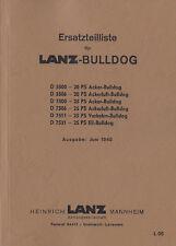 Anillo de fieltro para hornear embrague 4,7l GK Lanz bulldog tractor 20//25 CV