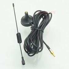 Antenna 3G 3.5dBi GSM CDMA WCDMA CRC9 plug 3M cable for HUAWEI Verizon USB modem