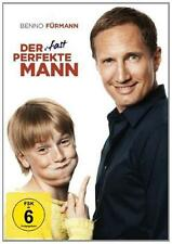 Der fast perfekte Mann (2014) DVD neuwertig Benno Fürmann