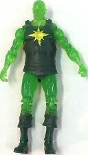 "RADIOACTIVE MAN~ Marvel Universe SDCC Exclusive 3.75"" inch Figure~ Hasbro 2012~"