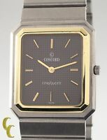 Concord Men's Two-Tone Nine / Quartz Mariner SG Watch 15 81 614 V13