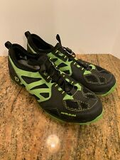 Pearl Izumi X Alp Drift IV Cycling Shoe 48 Green Spd