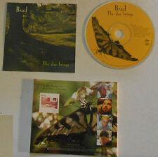 Pearl Jam/Brad - The Day Brings (3:41) - RARE!! 1997 Promo -  ESK 0716