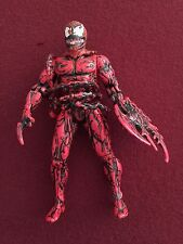 Marvel Comics Carnage Figue Loose w Attachment 1990s First Appearance - Venom