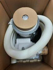 Intex Krystal Clear 633T Cartridge Filter Swimming Pool Pump 2500 Gph