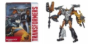Transformers Age Of Extinction Generations Leader Class Grimlock Figure NEW MIB