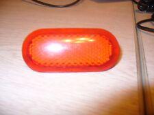 Vw Oem 98 05 Beetle Jetta Door Panel Courtesy Light Lens Lh Rh 1h0 947 410 A Red Fits 2004 Volkswagen Beetle