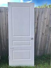 Solid Timber Internal Doors