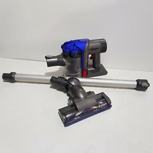 Dyson DC35 Cordless Handheld Vacuum Cleaner with Wand + Head