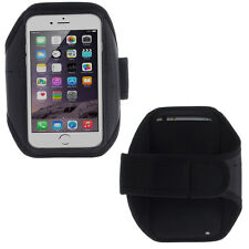 Fascia braccio bracciale FORO Cuffie Sport per Apple iPhone 6 PLUS fitness corsa