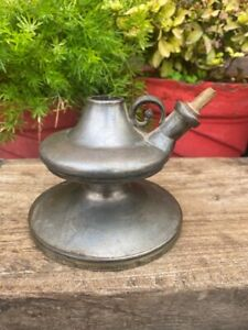 1800's Old Ancient Islamic Persian Mughal Hookah Brass Handcrafted Hookah