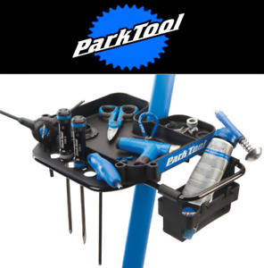 Park Tool 106 Repair Stand Work Tray Parts Organizer Mechanic Shop Home Fix Bike