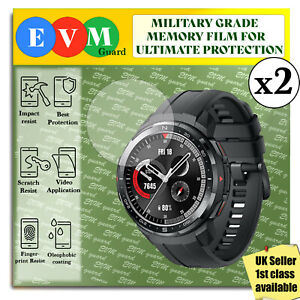 Screen Protector For Honor Watch GS Pro x2 TPU FILM Hydrogel COVER