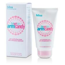 Bliss Fat Girl Slim Arm Candy Arm Perfecting Cream & Applicator 4.2 oz New Box