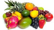 Mix Fruit 300Pcs Variety Bonsai Home Garden Plants Easy Grow Summer Seeds