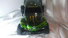 Traxxas slash vxl 2wd VW Monster Buggy Roller