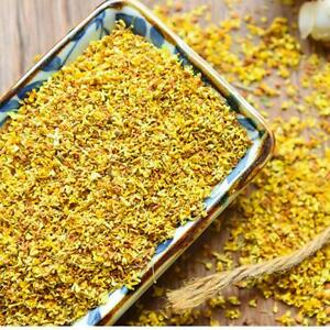 Flower Dried Fragrans Tea Fragrans Edible China Sweet-scented Osmanthus  Premium