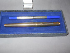 Parker 75 Vermeil Ball Pen or Rollerball