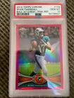 What's Hot in 2012 Topps Chrome Football 19