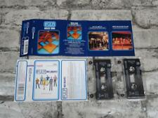 PULP - Disco 2000 & Mis-Shapes / Cassette Tape Album / 2 x UK Singles / 2209