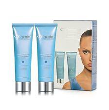 Premier Dead Sea Facial Duet Facial Cleanser Multi-use Cream New