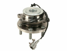 For 2005-2012 Nissan Pathfinder Wheel Hub Assembly Front 45128XW 2006 2007 2008