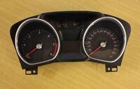 FORD MONDEO MK4 2.0 TDCi SPEEDO CLOCKS CLUSTER DIALS 8M2T-10849-DD 2007 - 2010