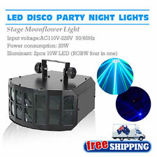Unbranded Moonflower Single Unit DJ Lighting
