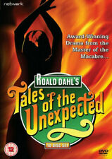 Roald Dahl's Tales of The Unexpected DVD Region 2