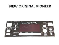 Display Panel Ls Sticker DAH2616 For Pioneer Compact Disc Player CDJ-400 CDJ400