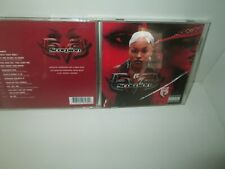 EVE - SCORPION rare East Coast Rap cd DA-BRAT Gwen Stefani DMX 13 songs 2001 EXC