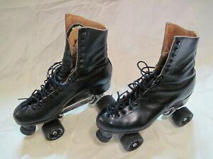 Snyder Imperial roller skates - black