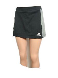 adidas Women SMALL Athletic Skort Built-in Shorts Golf/Tennis/Volleyball(#n4