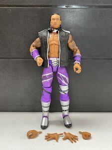 WWE Mattel Damian Priest Elite Series #89 Figure loose
